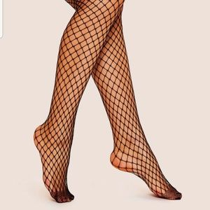New! Womans Fish Net Tights Stockings